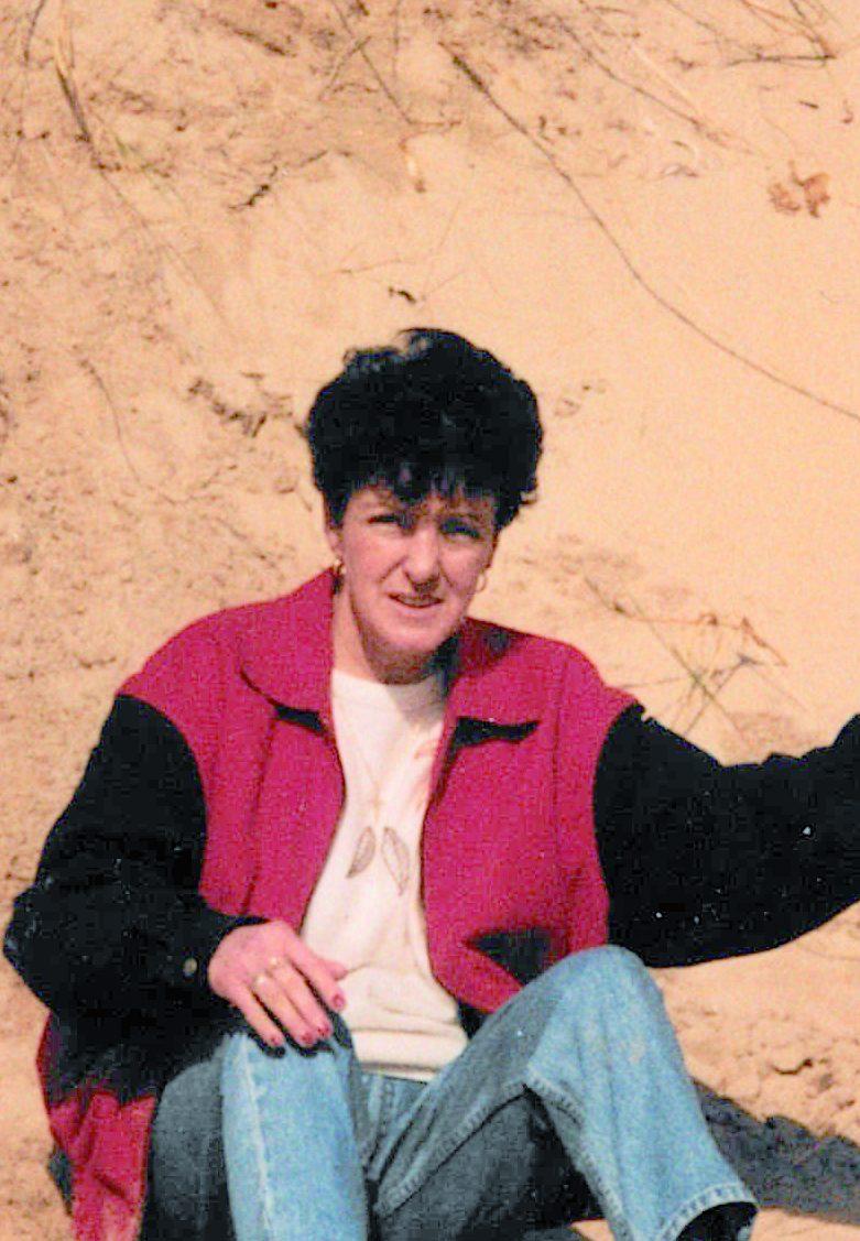 Mary Pauline O'Neill
