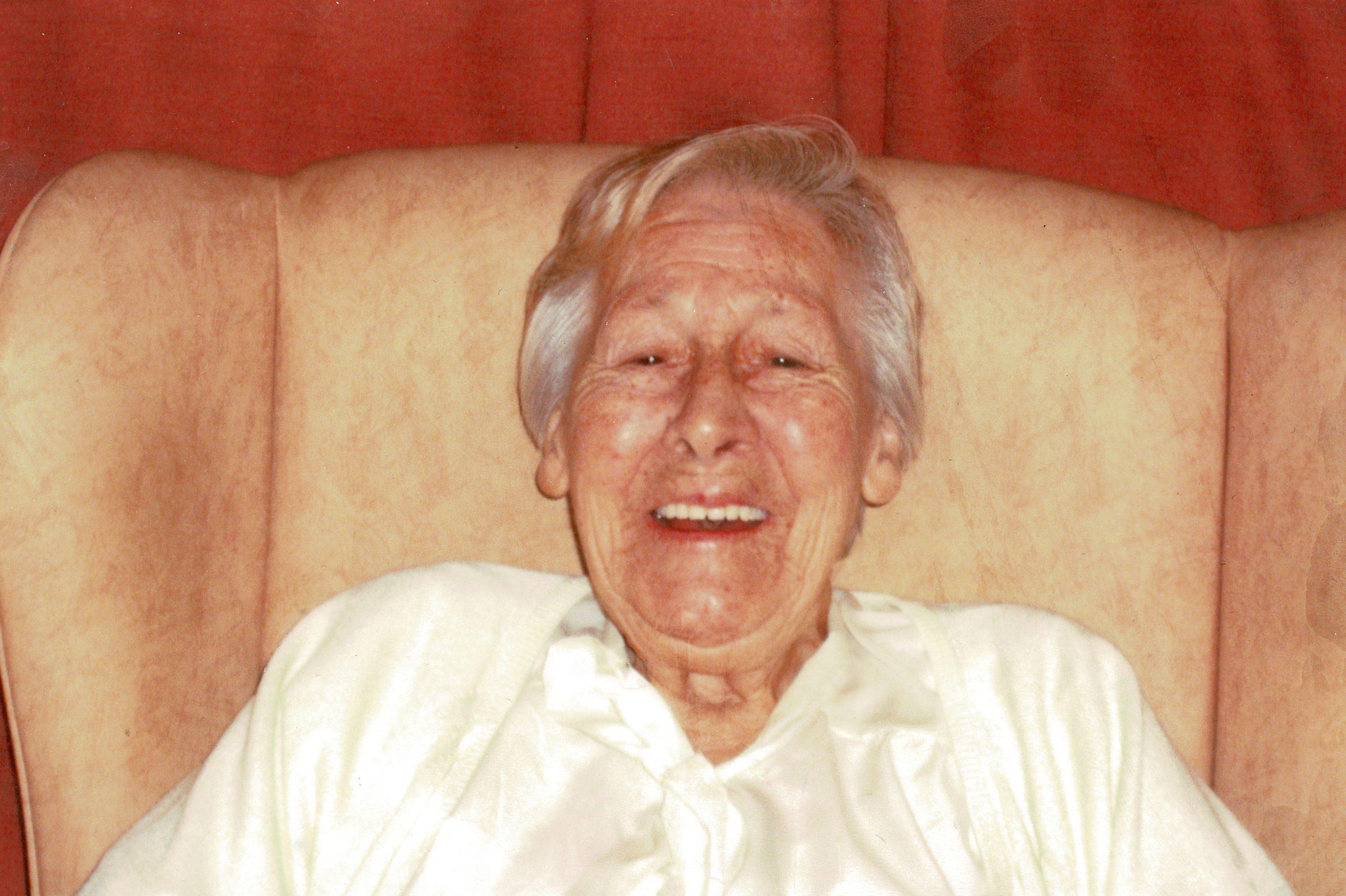 Lilian Watson