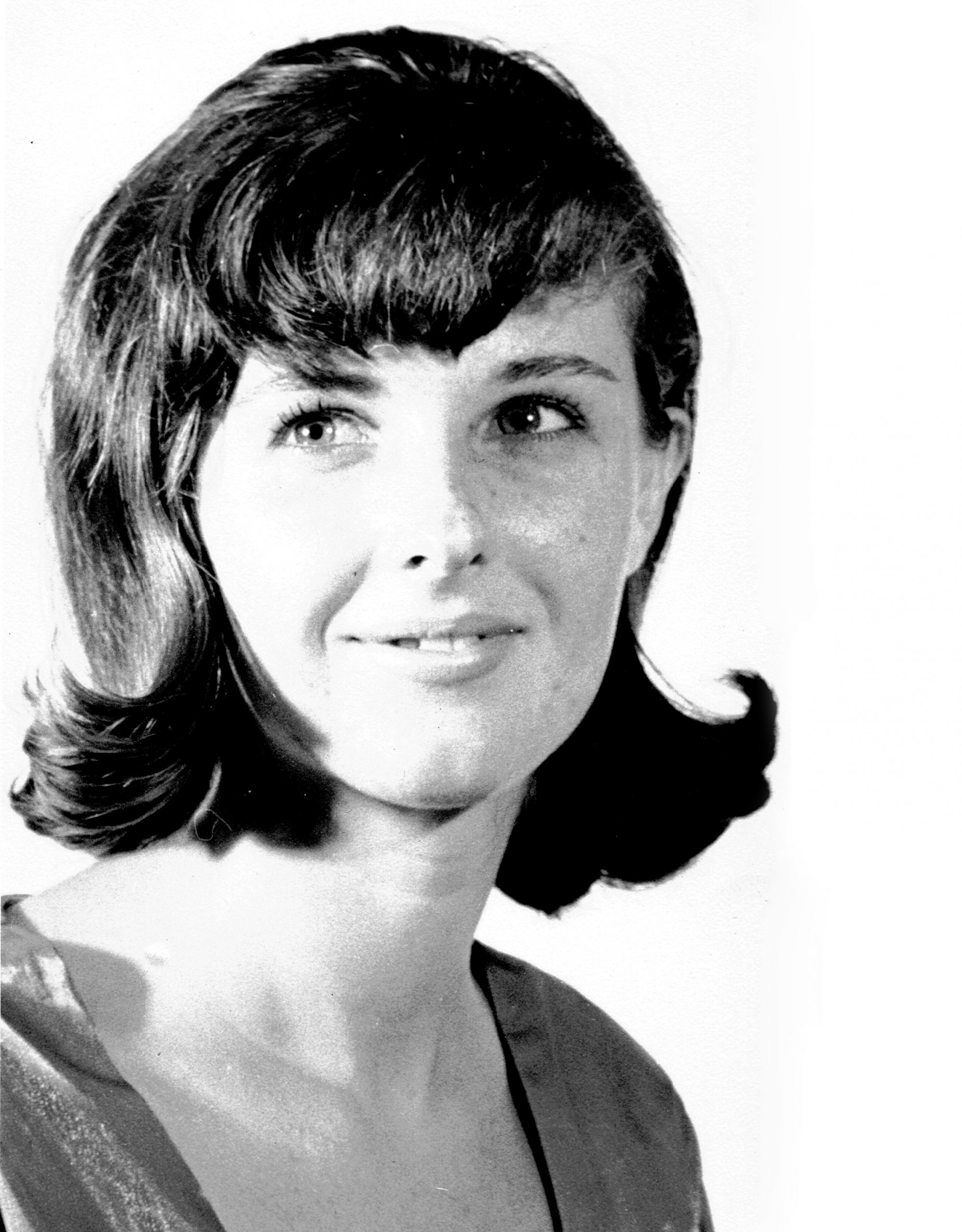 Beryl Toft