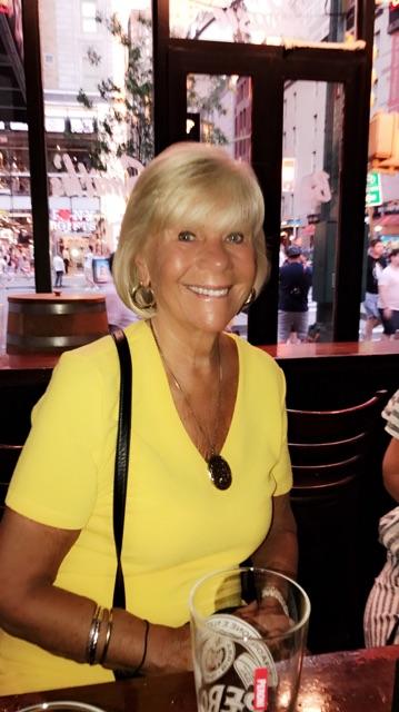 Maureen Elias