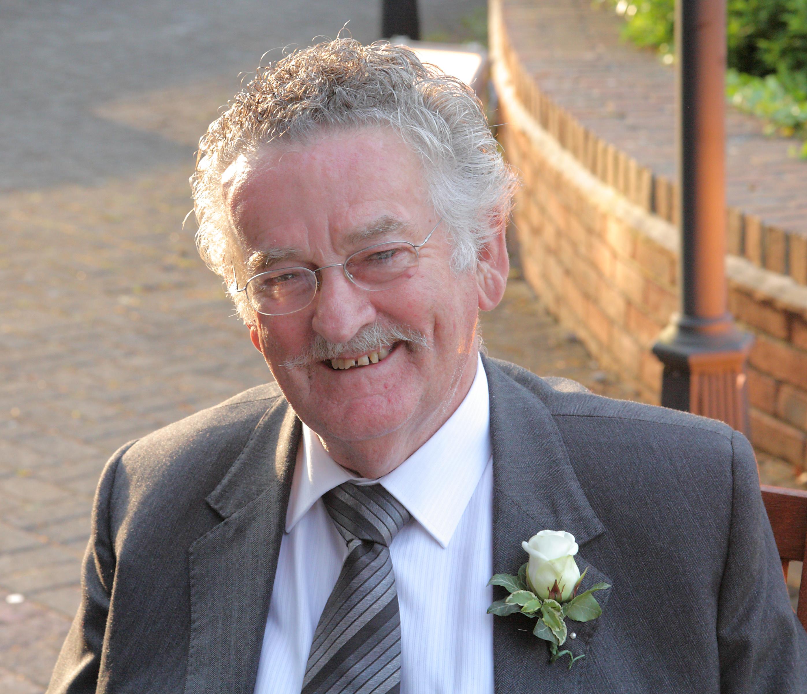 Kenneth Daly