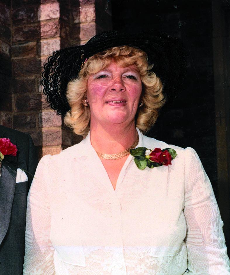 Ann Kenyon