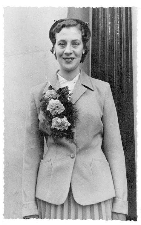 Edna Squirell