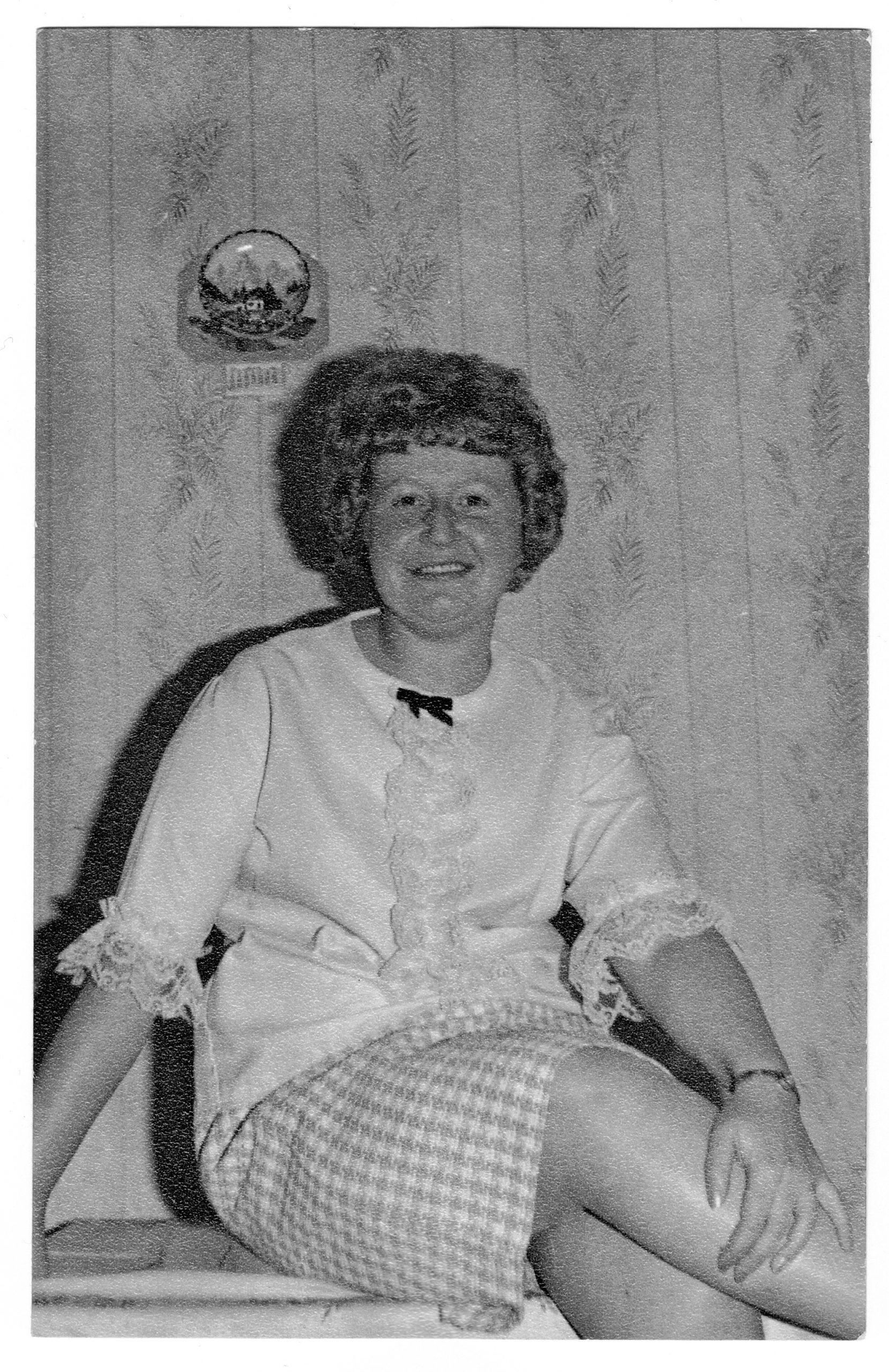 Joyce Lees