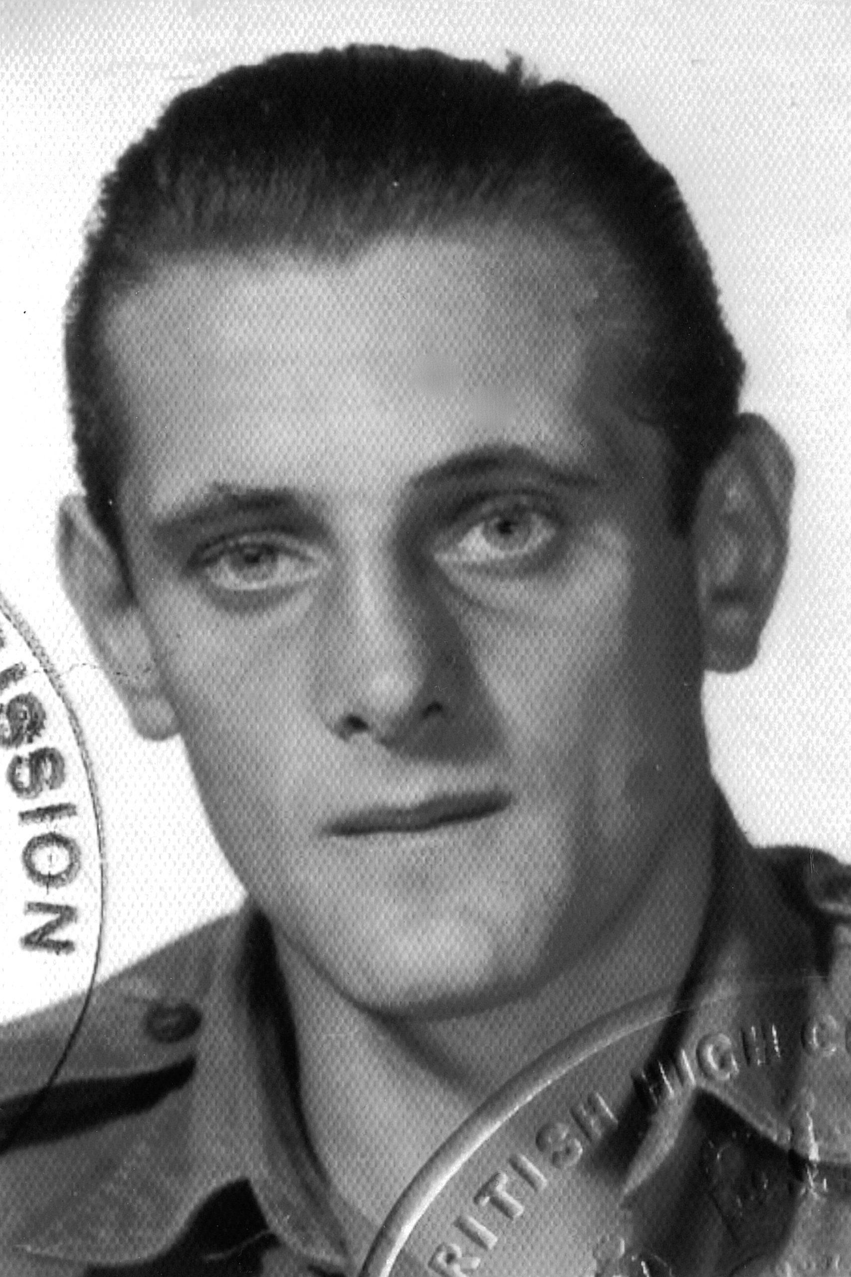 Raymond Lloyd