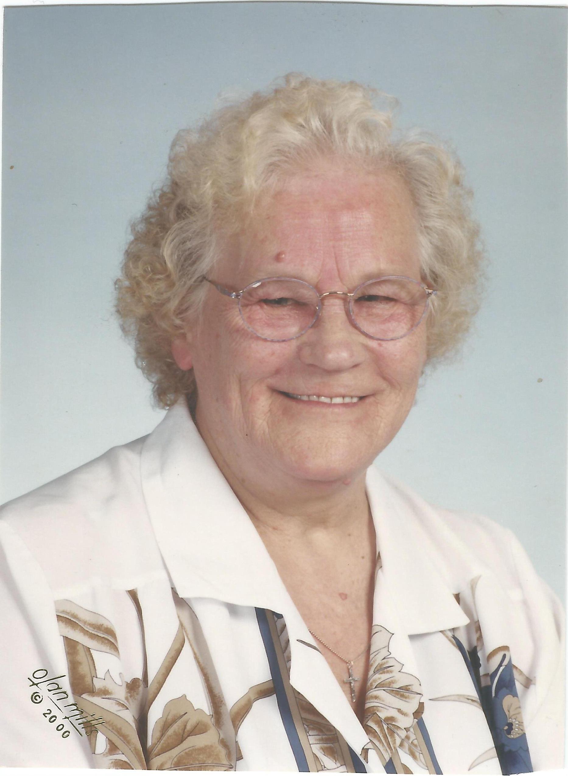 Theresa Dyke