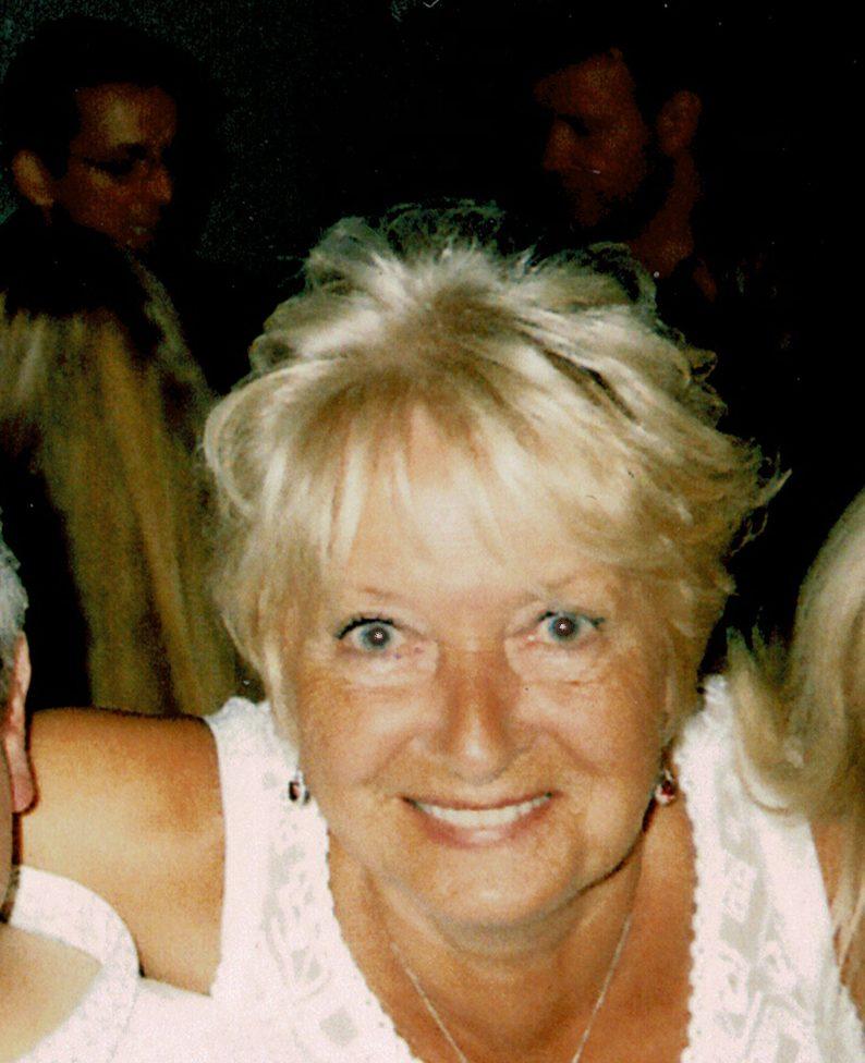 Beryl Powell