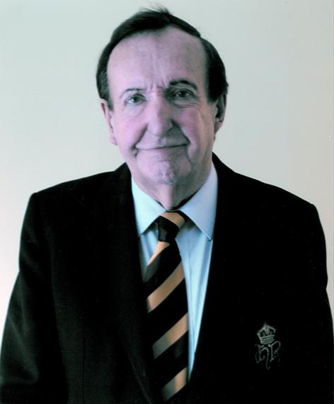 Roger Cash