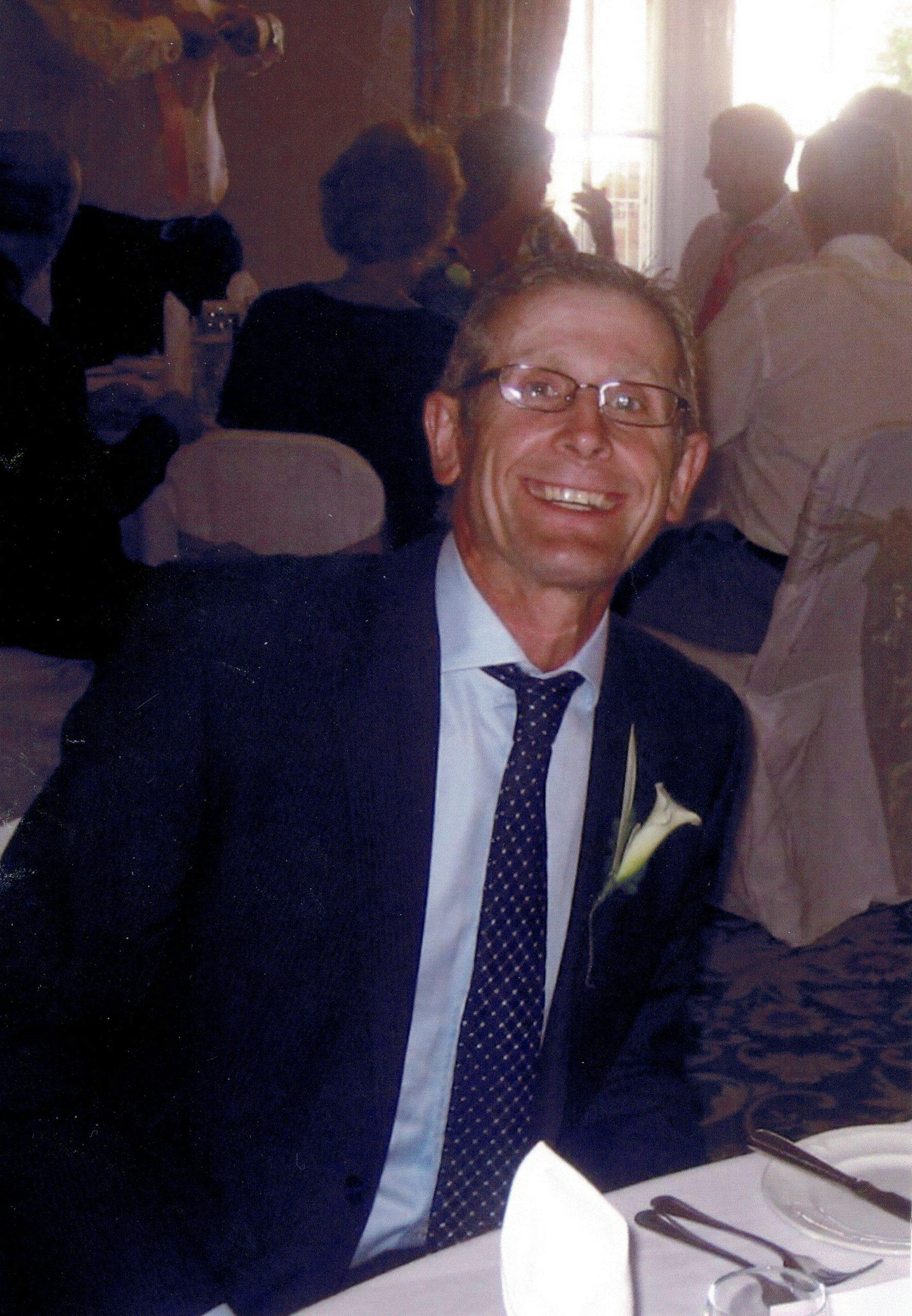 Eugene Dybacz
