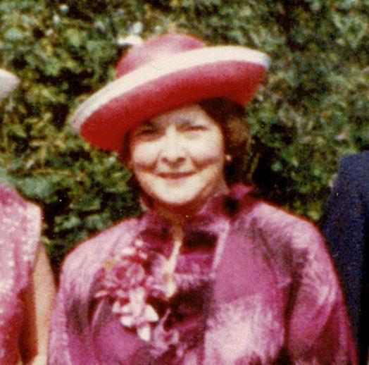 Jean Beckett