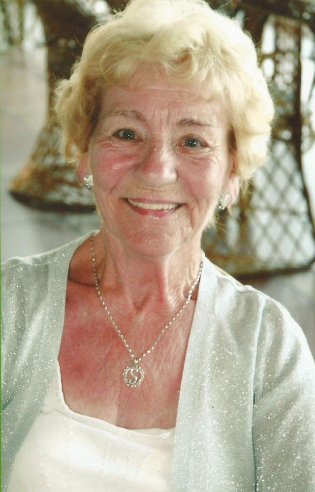Sylvia Dodd