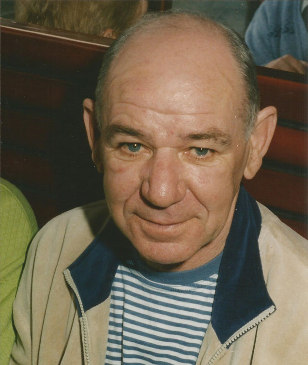 Anthony Devaney