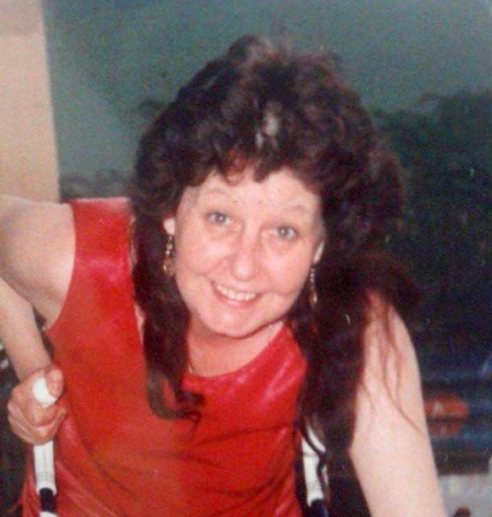 Elsie Garrot