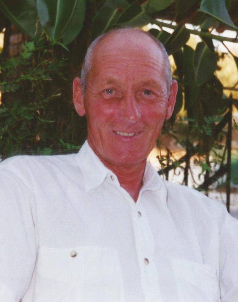 Noel Irwin