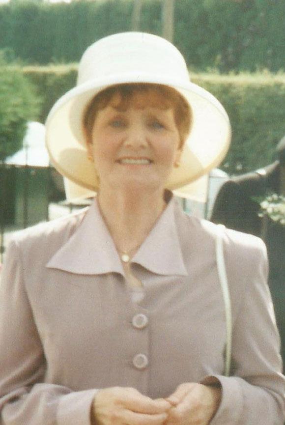 Sylvia Rae