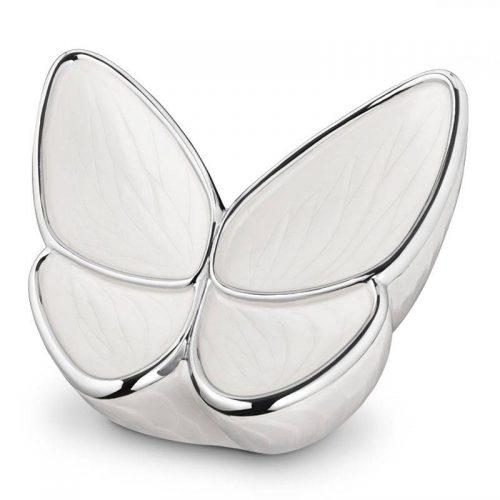 BF 003 Brass Urn Butterfly