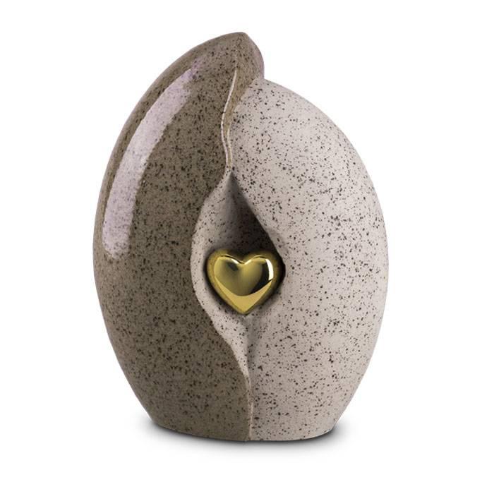 Ceramic Urn KU002