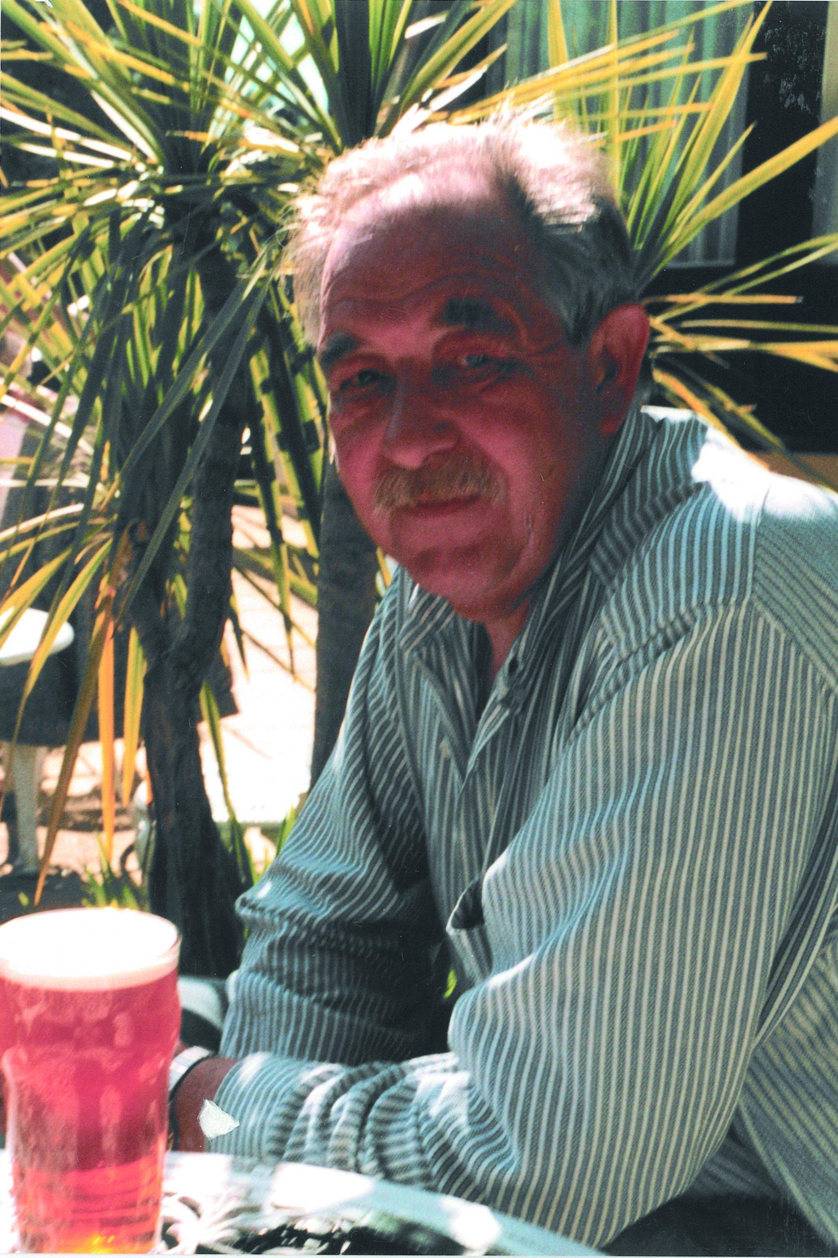 Michael Fitzgearld