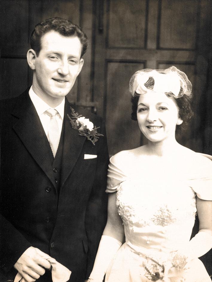 Margaret Major