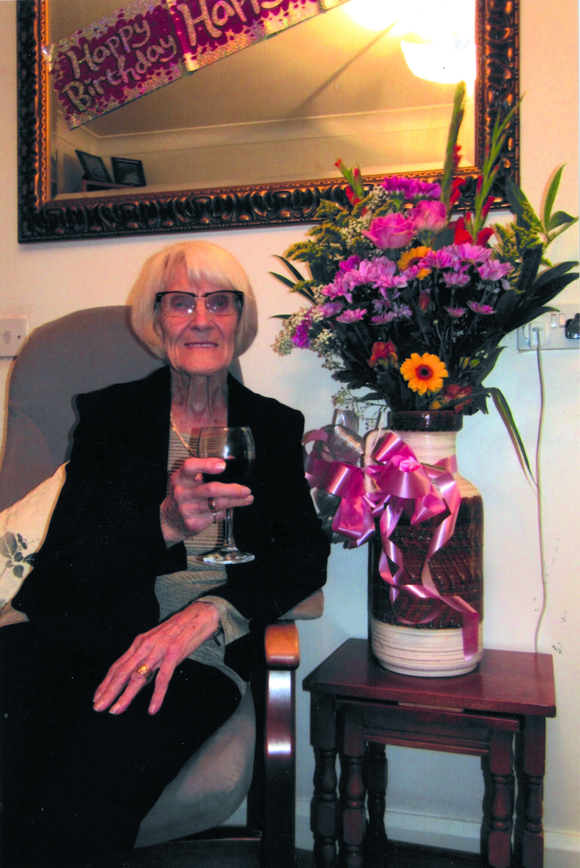 Joyce Jones