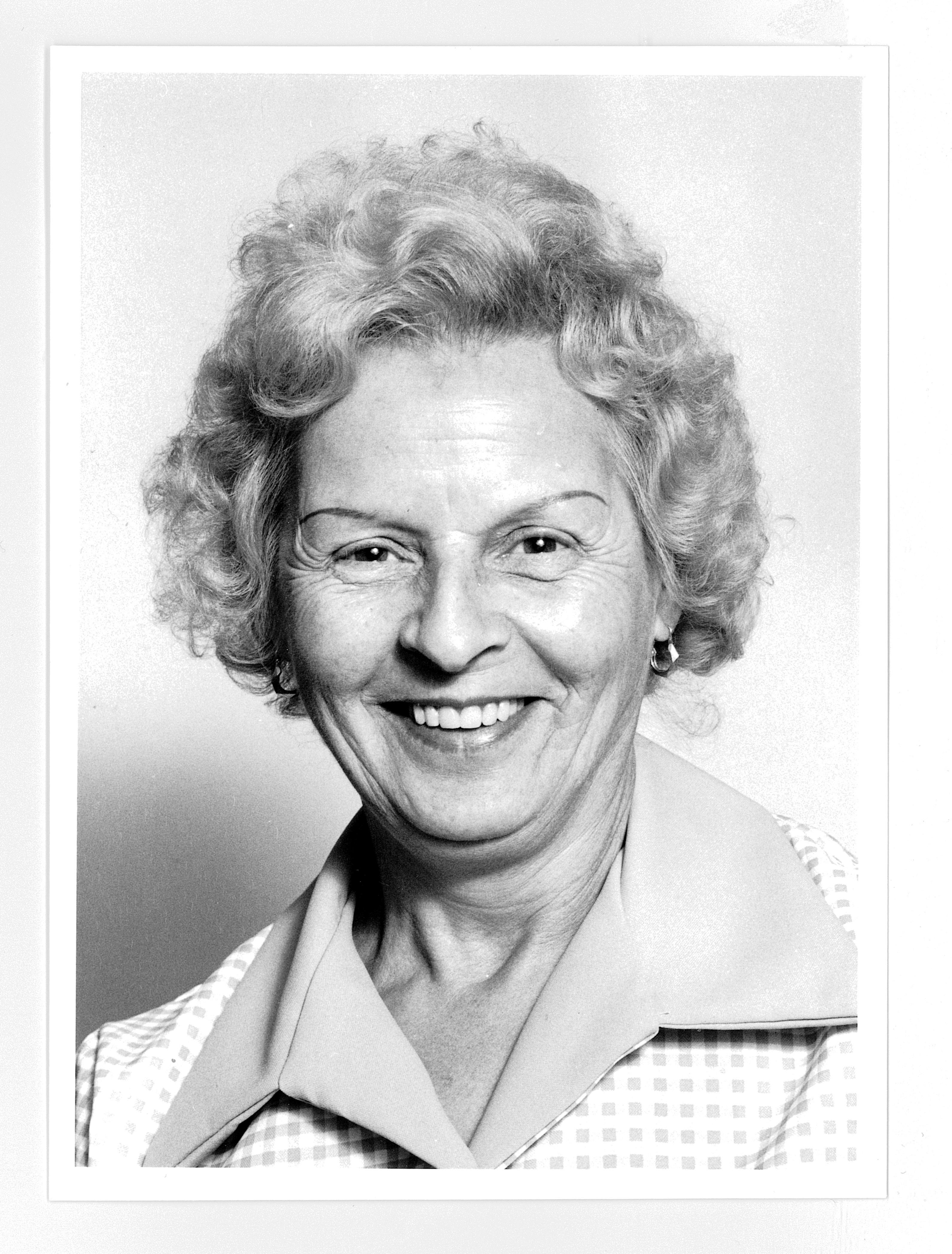 Lilian Grace Smith