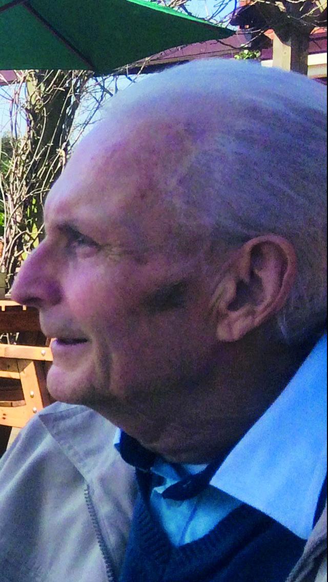 Edward McAteer