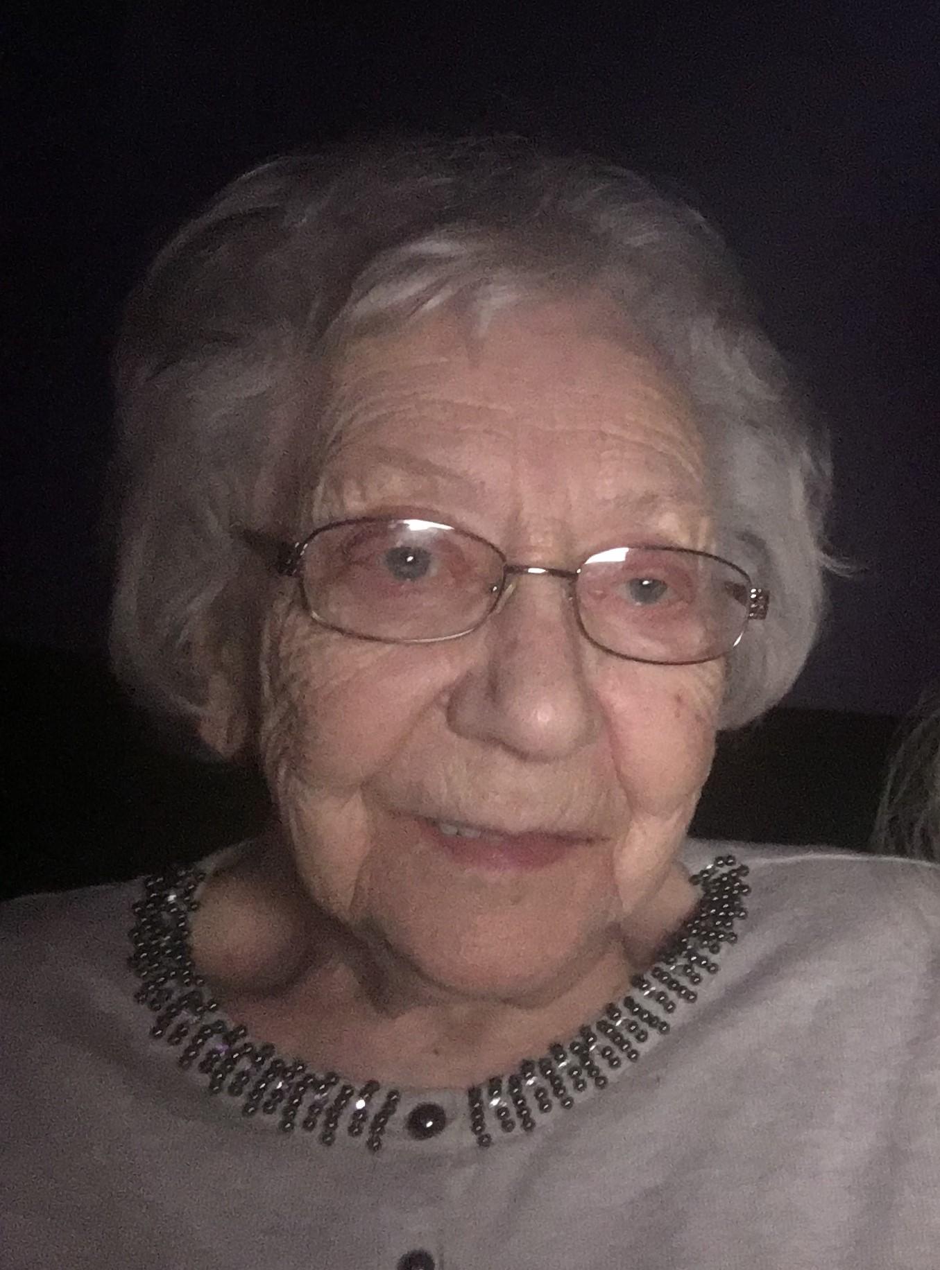 Peggy Carr