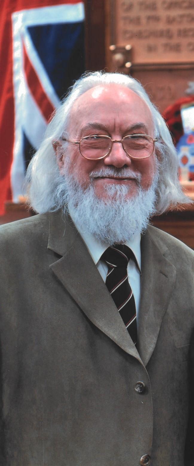 Ian Nixon