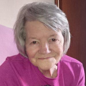 Margaret Postlehwaite