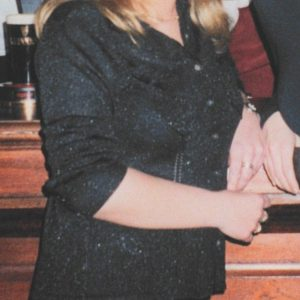 Lorraine Christian