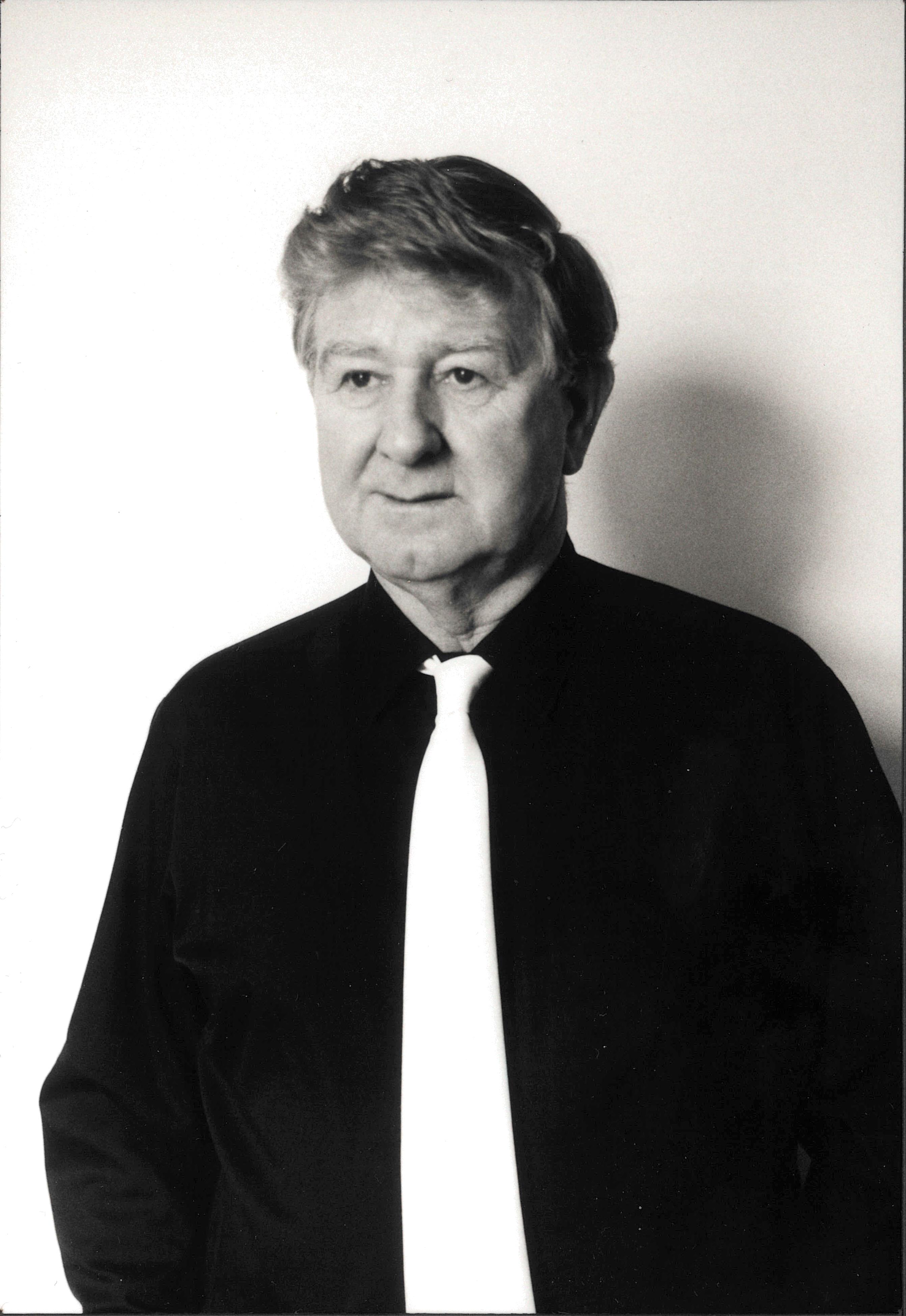 Ronald Nield