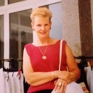 Margaret Clewes