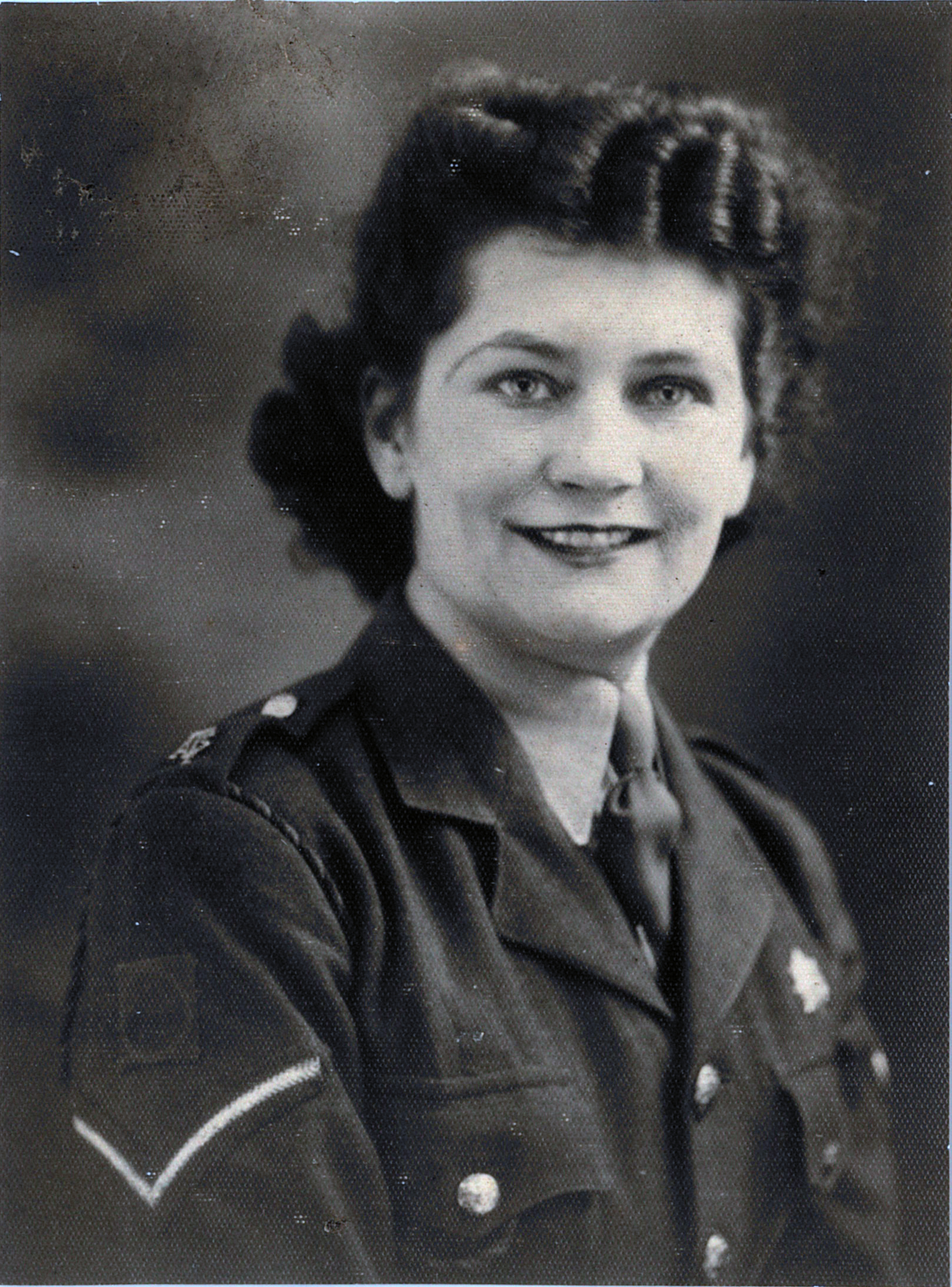 Lilian Clowes