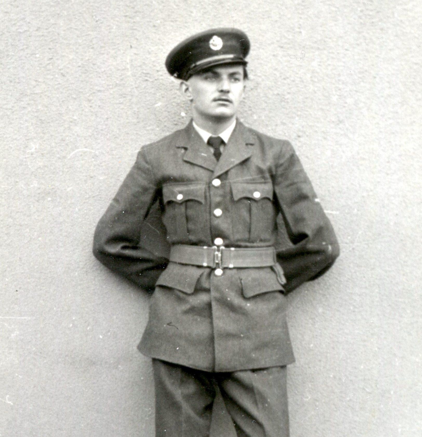 Gerald Robin Dutton