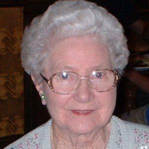 Leonora Betty Kehoe