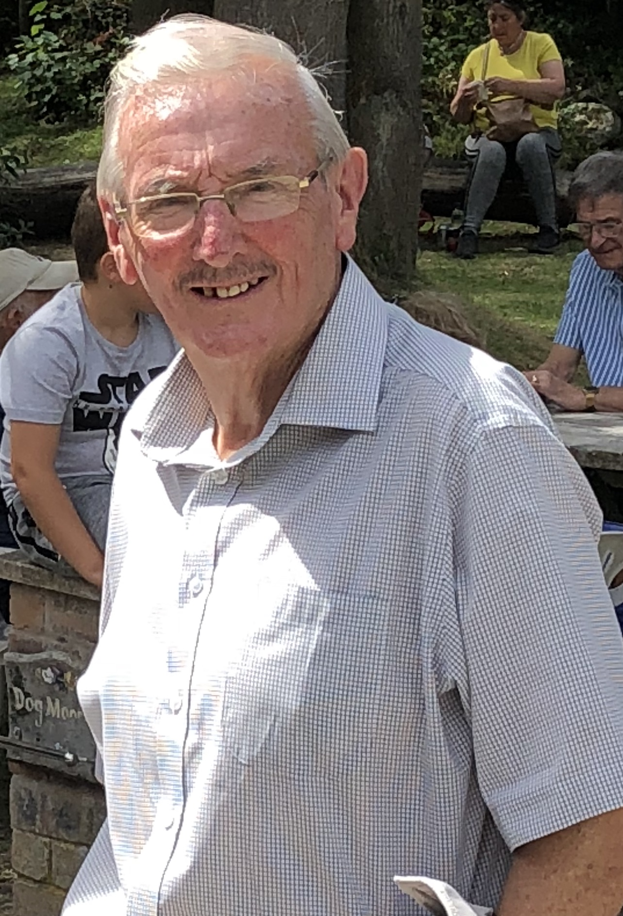 Stephen Foulkes