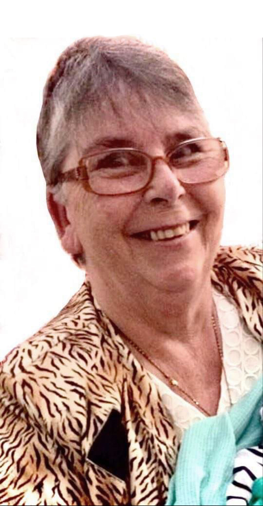 Eileen Marie Neil