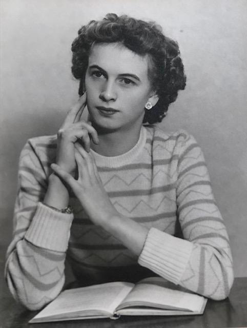Maureen Wright