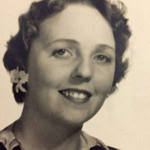 Maureen Lyth