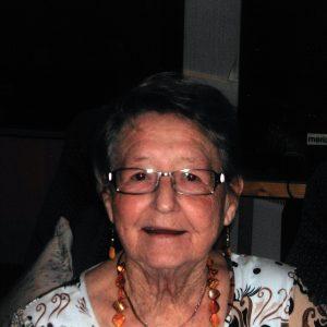 Maureen Barton