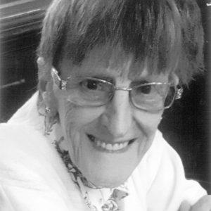 Georgina Lockett