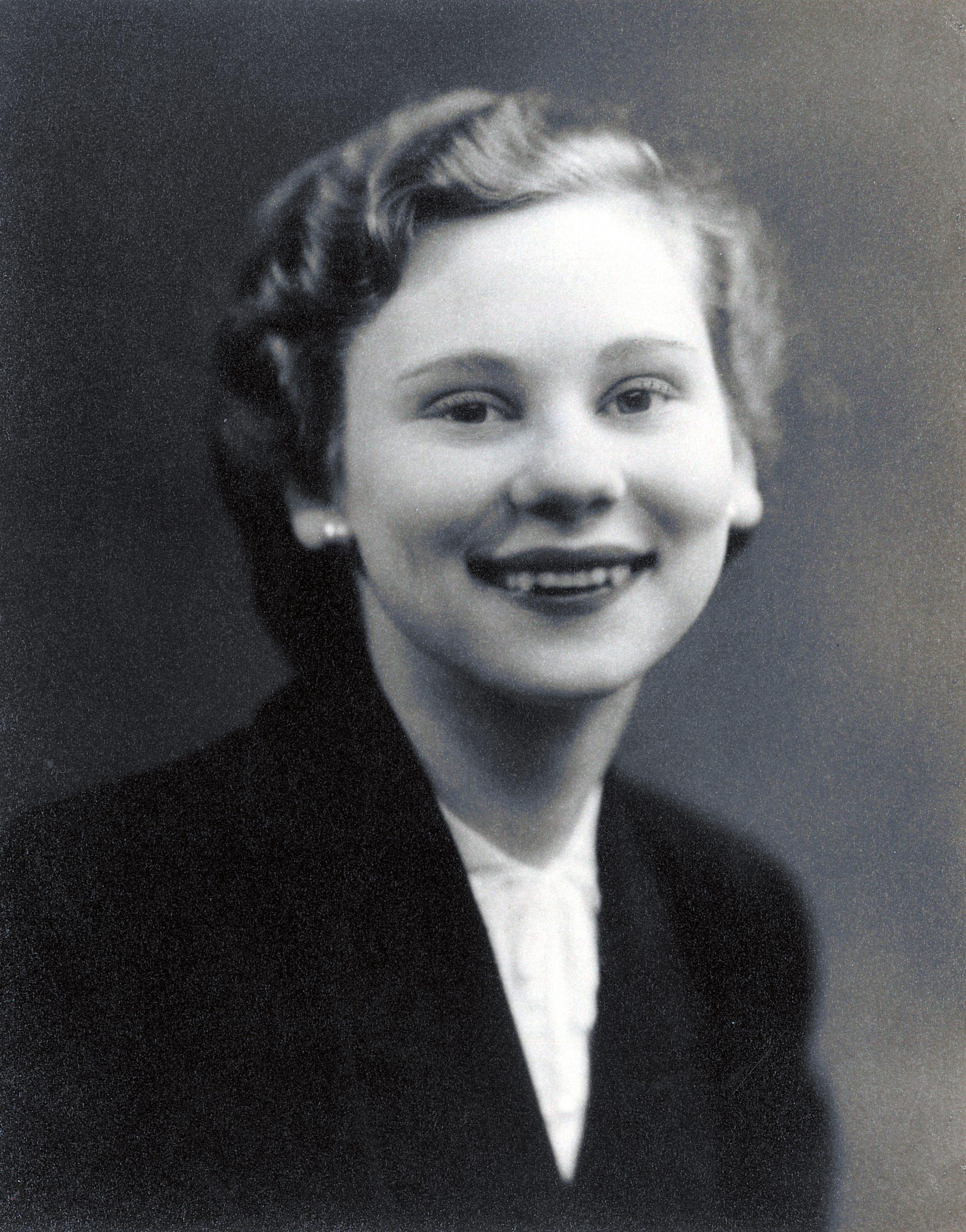 Sheila Evans