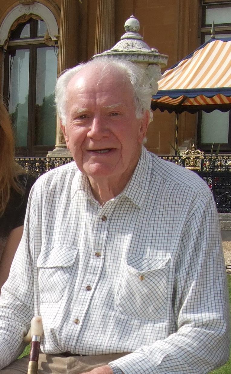 John Bidgood