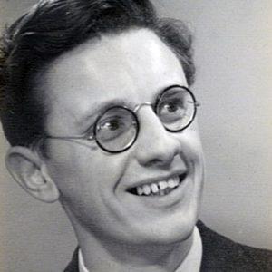 John Bernard Thompson