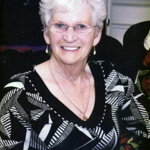 Doreen Adams