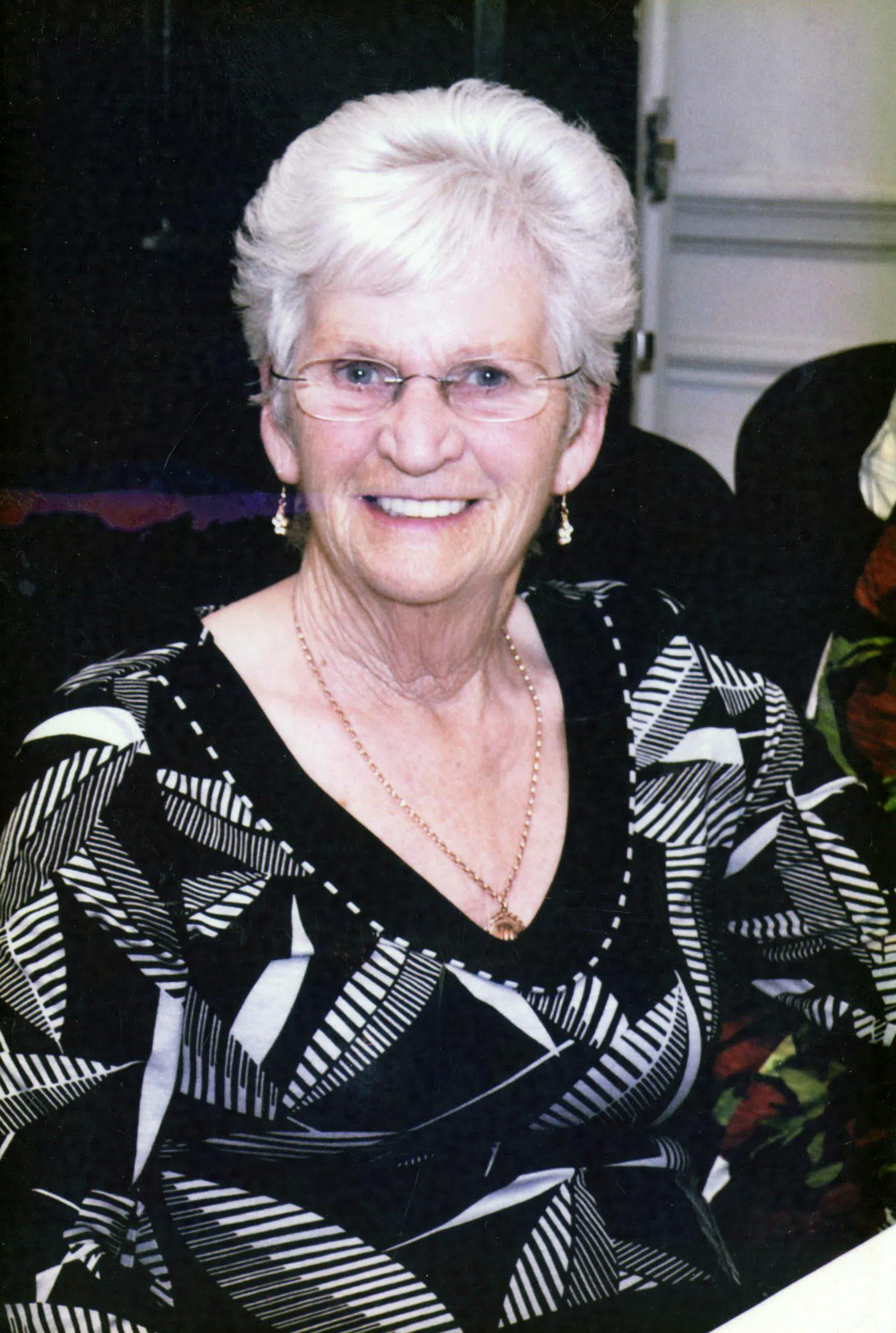 Doreen Adams