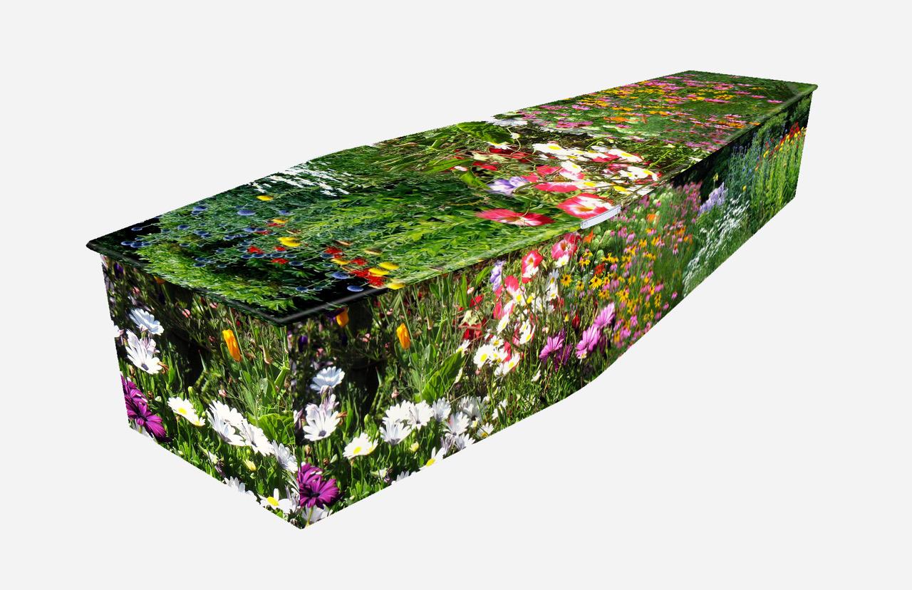 Colourful - Marys Garden
