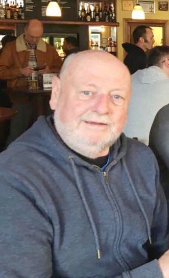 Robert William Davies