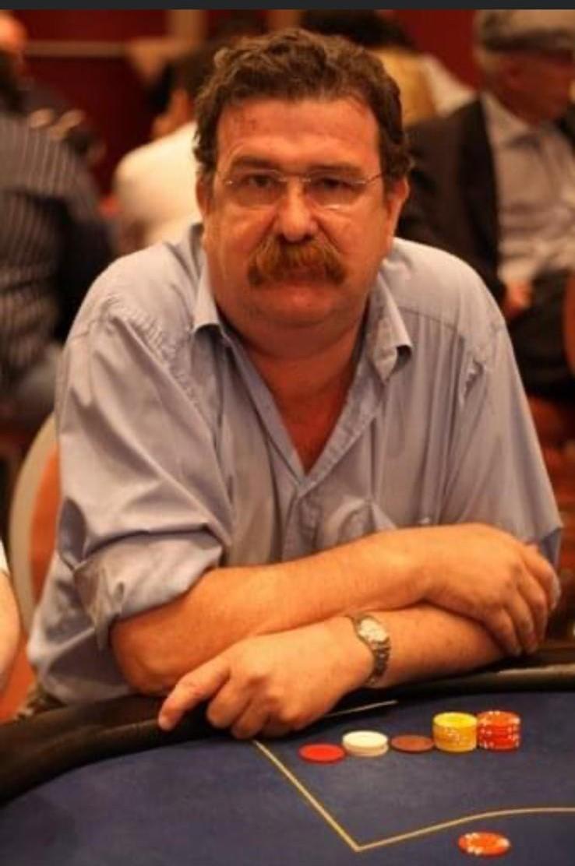 Gerard Michael Smyth