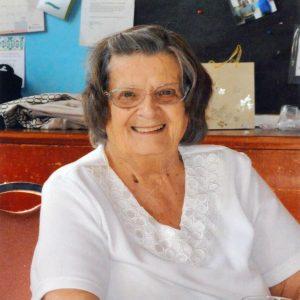 Joan Edna Walker